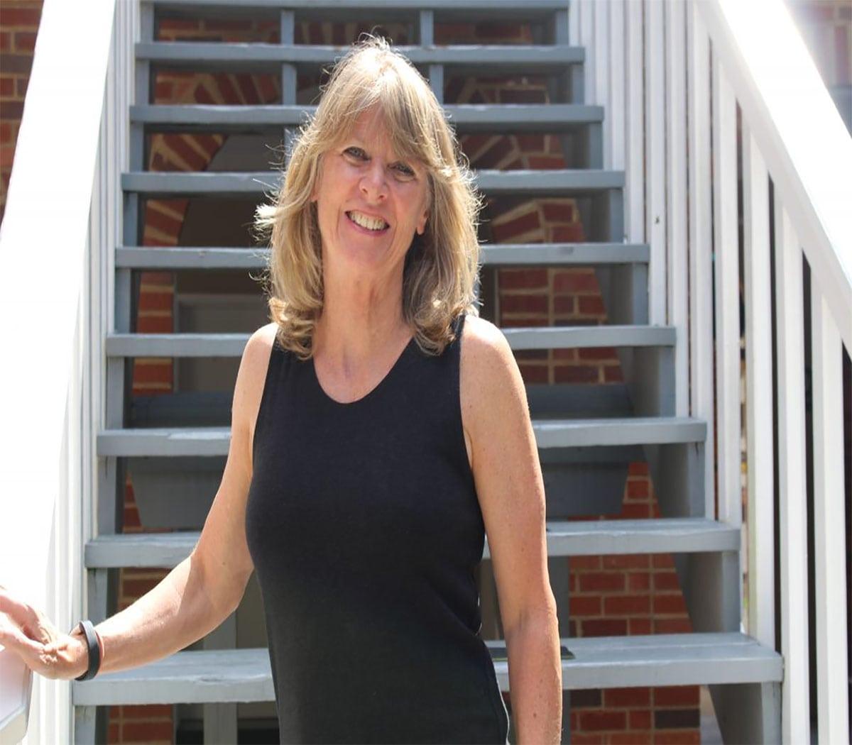 Karen Wendland Dix