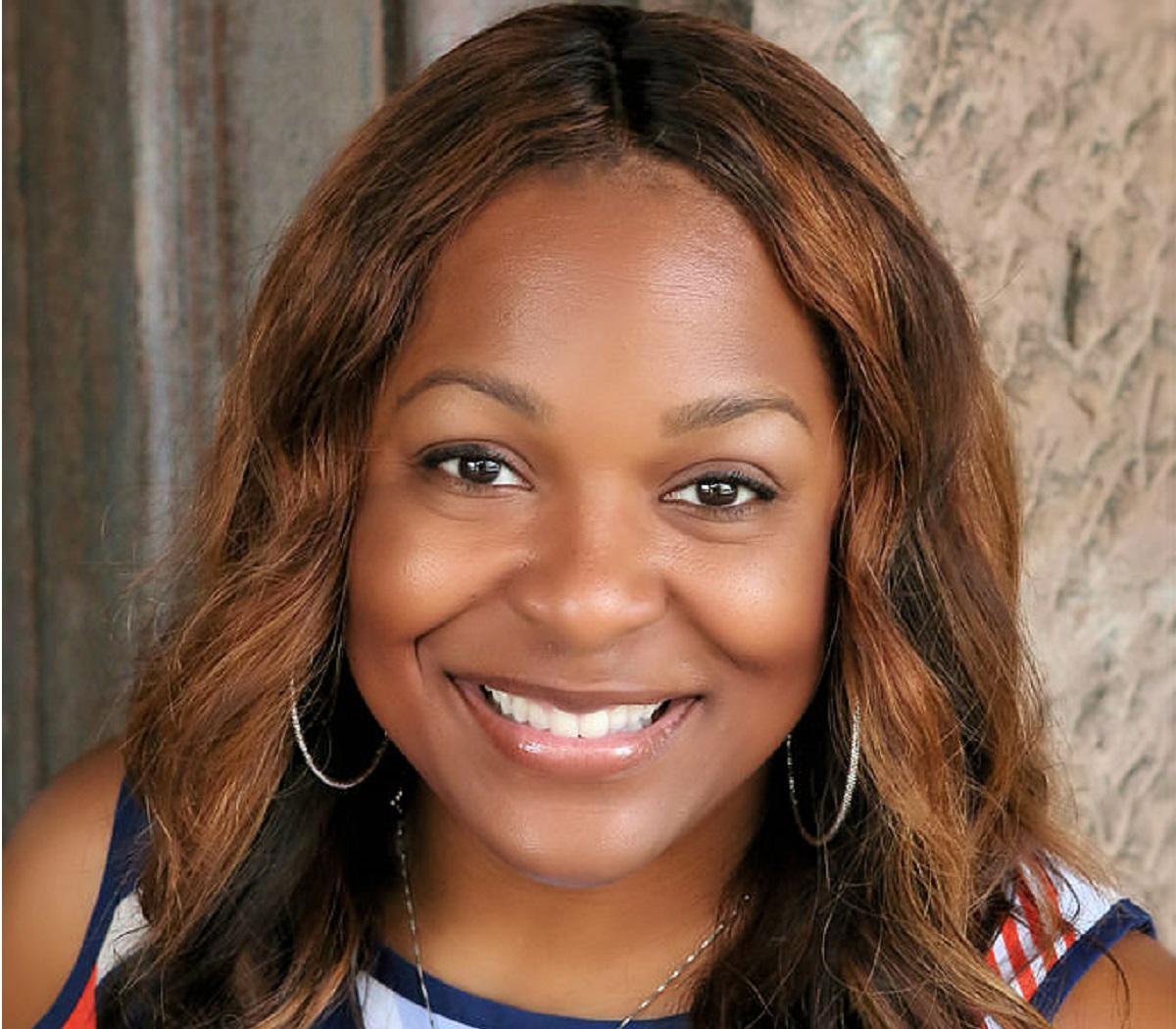 Cheron Davis